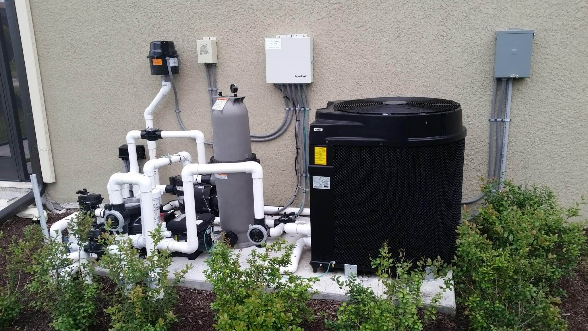 Pool Equipment Plumbing : Top energy using appliances in your home
