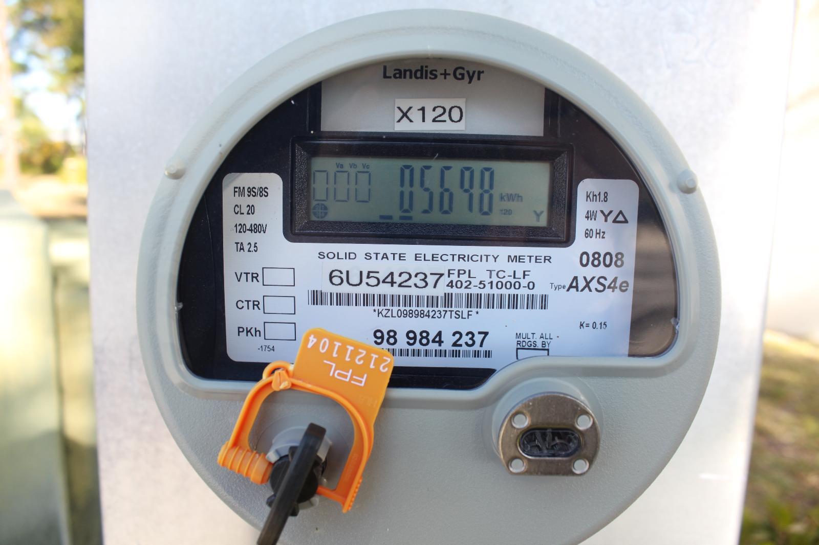 Power Meters For Solar Energy : What is solar net metering