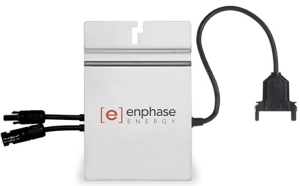 Enphase M215 Microinverter