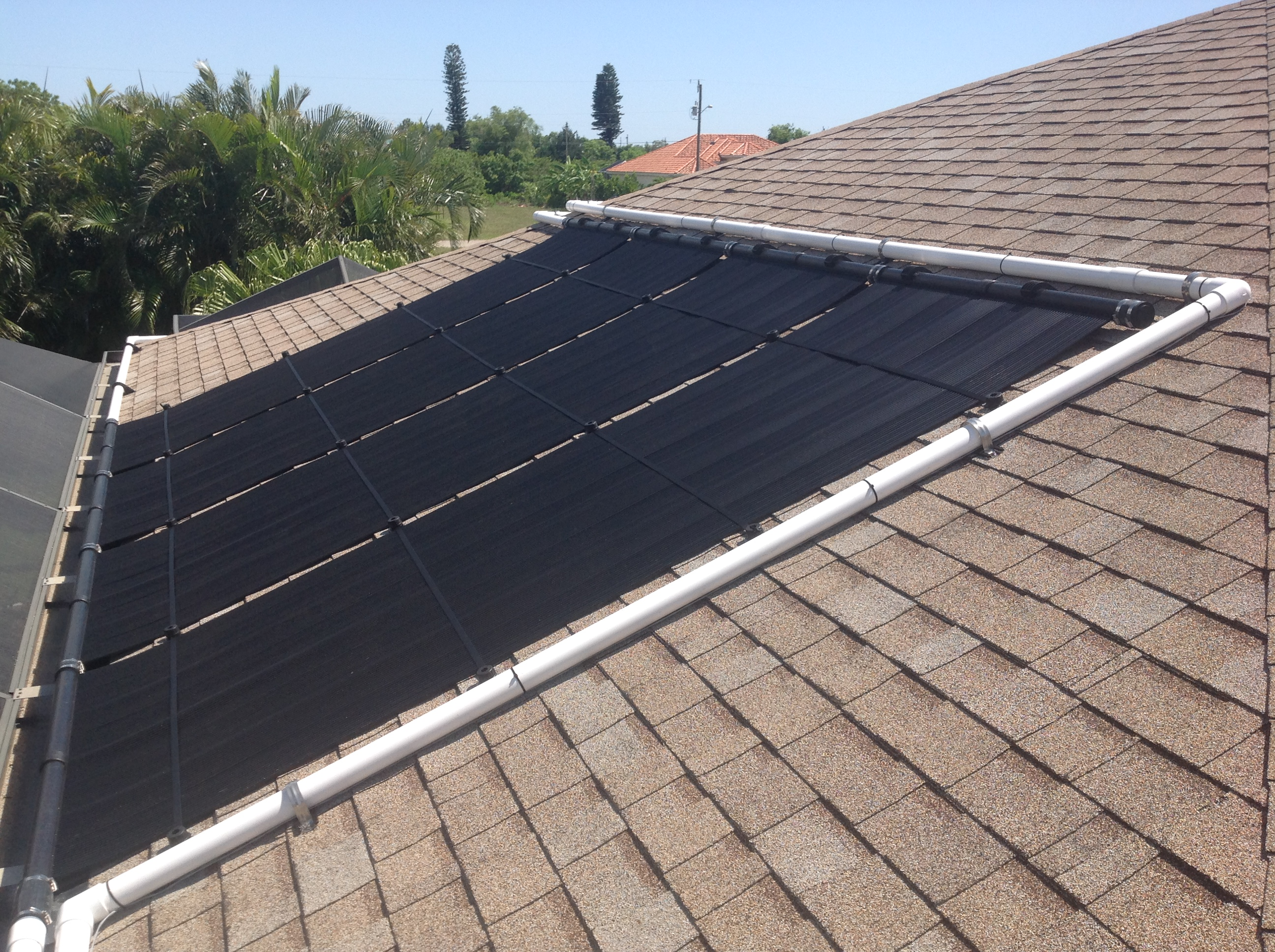How Much Does A Solar Pool Heater Cost