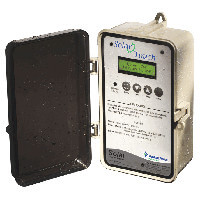 Pentair SolarTouch Solar Pool Heating Controller