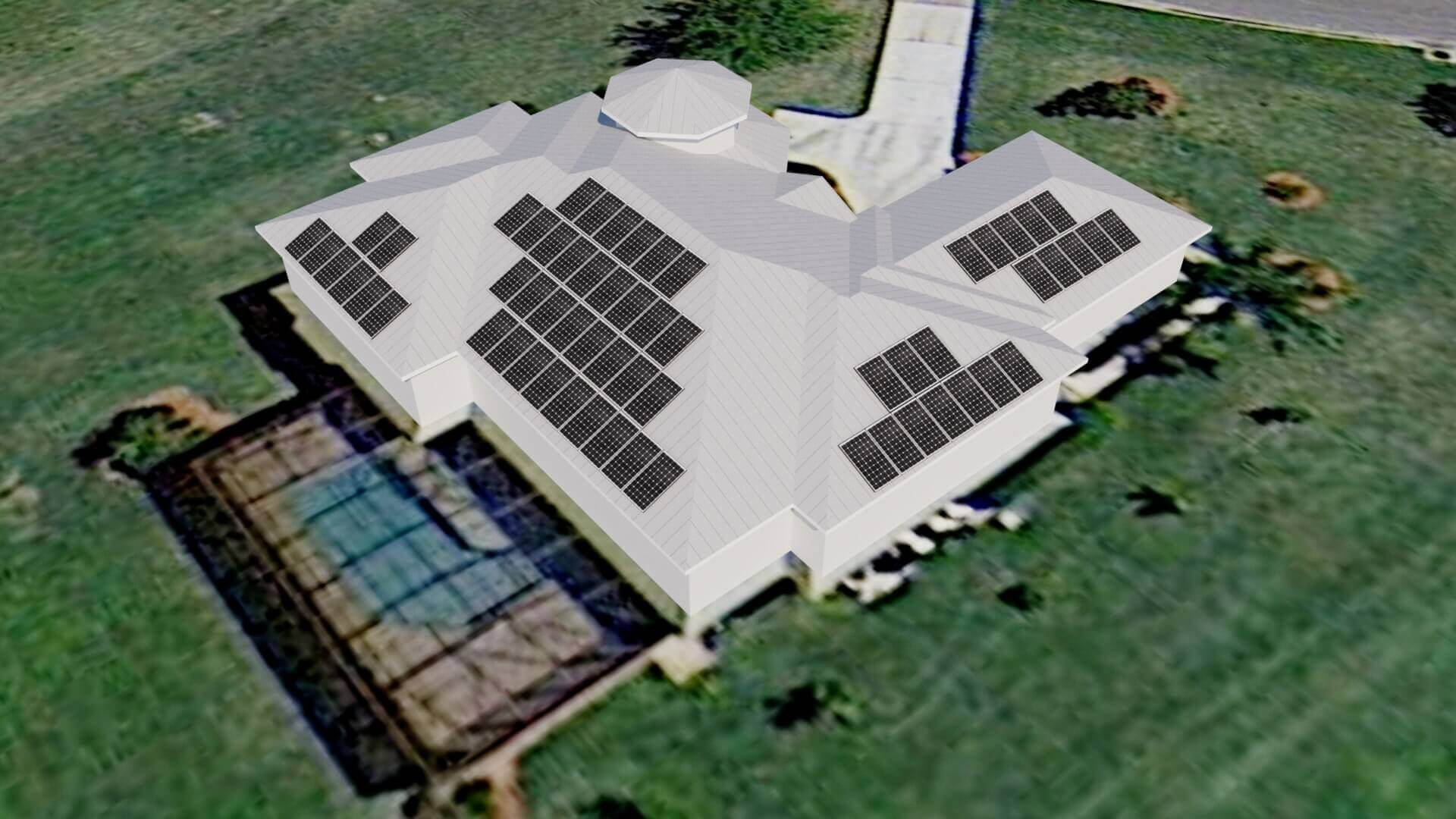 Solar Electricity - Fort Myers, FL