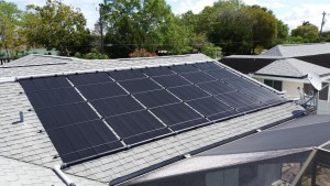 Properly installed solar panels will provide leak-free and worry-free performance on your roof.