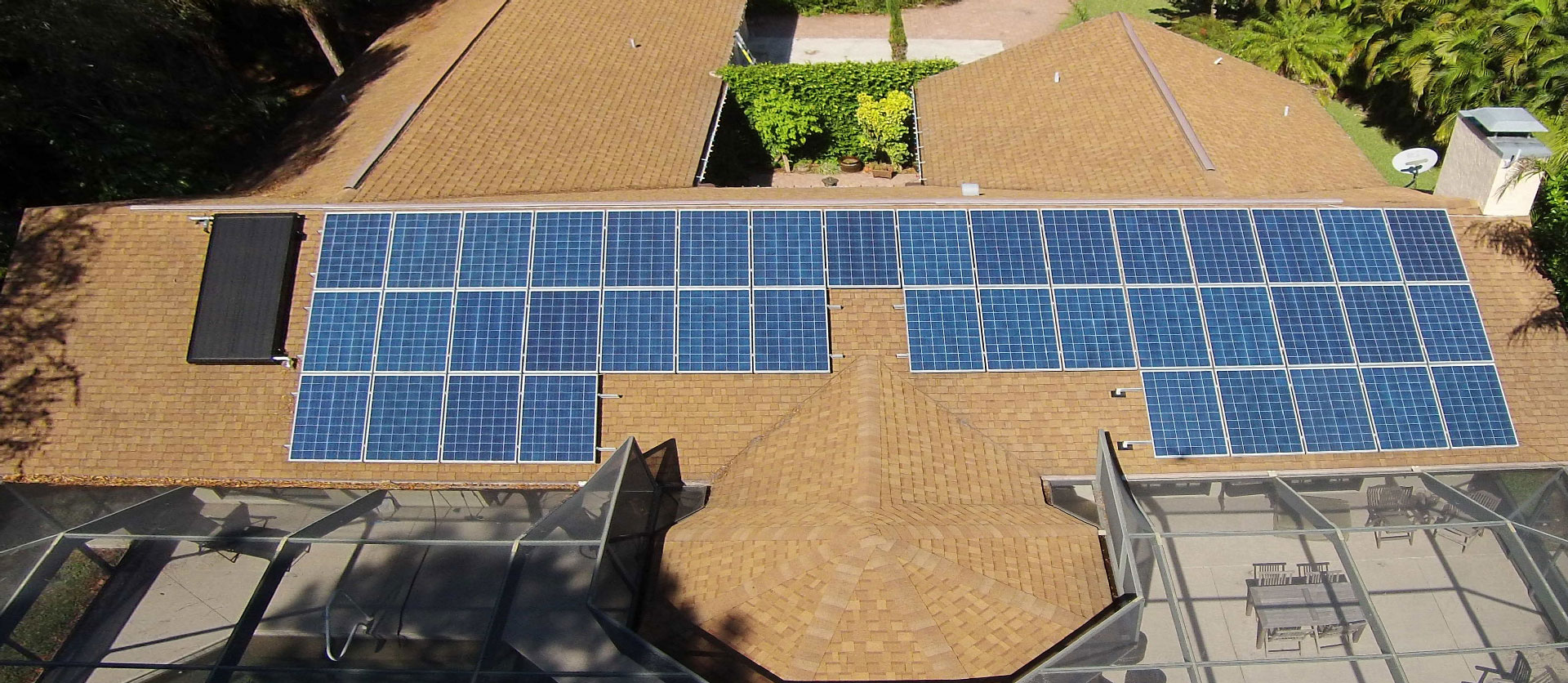 Solar Electric Systems in Fort Myers, FL (Photovoltaic)